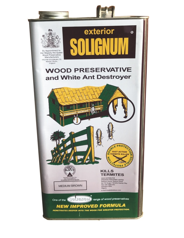 Solignum Exterior Thinner Suppliers And Distributors In